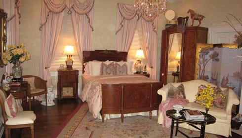 Belle Oaks Bed Breakfast In Gonzales Texas